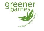 greener barnes logo